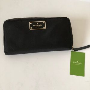 Kate Spade Blake Avenue neda wallet / clutch
